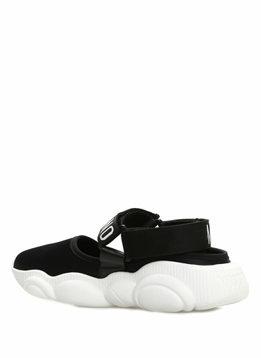 Moschino Sneakers Siyah